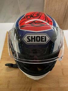 Shoei NXR Motorcycle helmet (XL size)