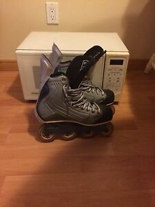 Nike Roller Blades - Size 10