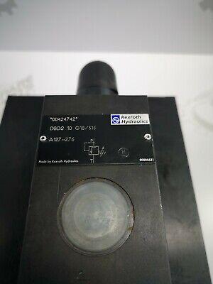 Bosch Rexroth Dbds10g18315