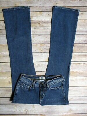SO JEANS 3 AVERAGE STRETCH 5 POCKET STYLE K208 MILAN WASH FLARE  5 Pocket Style Jeans