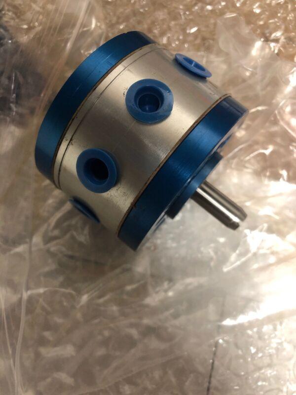 MICROTORK 375-SST Hydraulic Servo Rotovalve. Plus1 Seal & Bearing rplcmnt Kit.