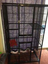 Large rat/bird cage Bertram Kwinana Area Preview