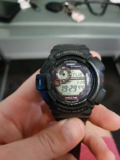 Casio g shock mudman g 9300