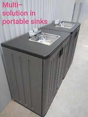 Portable Sink Nsf Mobile Handwash Self Contained Cold Water