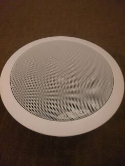 Jensen EHT-2 110watt in ceiling speaker Surfers Paradise Gold Coast City Preview