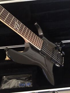 Ibanez s520ex Electric Guitar Hornsby Heights Hornsby Area Preview