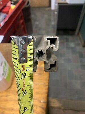 T Slot Aluminum Extrusion 8020. 7 Lengths