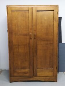 Standing Vintage Armoire