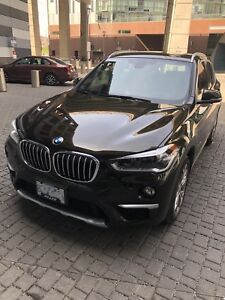 2018 BMW X1 Lease Takeover (with Cash Incentive)