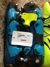 Football boots adidas chaos 8 2/3 uk Adelaide CBD Adelaide City Preview