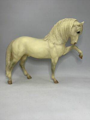 Vintage Breyer Horse #68 Legionario III Famous Andalusian Alabaster