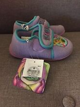 Brand new Tinkerbell slippers Sz 6 Maylands Bayswater Area Preview