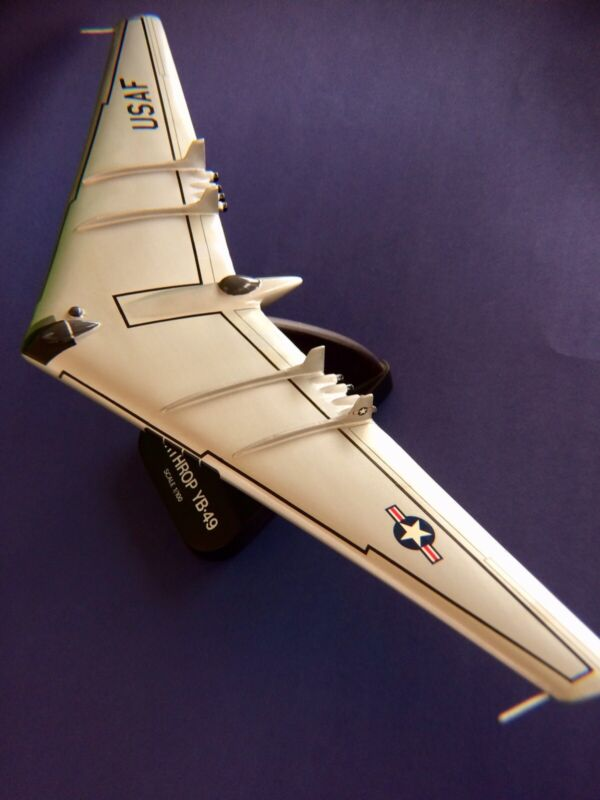 Northrop YB-49 Flying Wing    PERFECT CONDITION