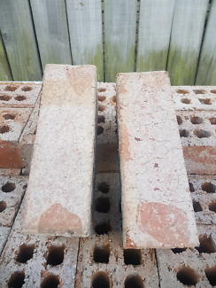 Free - House Bricks