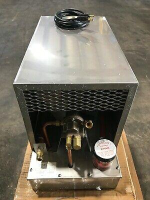 Dynaflux R1000g Coolant Circulator Tig Cooler Mig Cooler