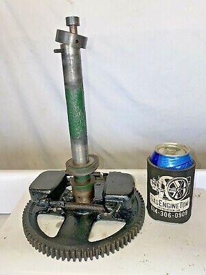 2 Hp Fairbanks Morse H Cam Gear Governor Shaft Assembly Hit Miss Gas Engine