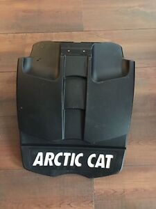 Arctic cat snow flap