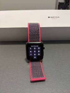 Apple Watch Series 3 42mm GPS Cellular Space Grey
