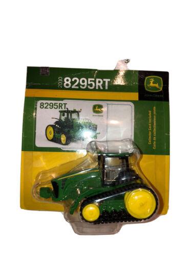 1/64 John Deere 8295rt Tractor New In Original Package
