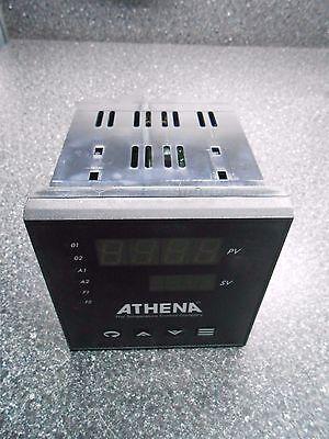 Athena Temperature Control Panel Meter 25cab0bb0000-ce