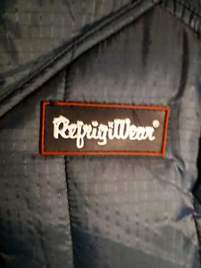 Cool room jacket XL