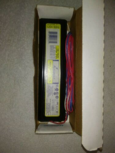 Advance Instant Start Electronic Ballast Standard REL-2P60-S-A
