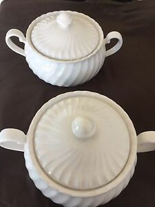 Tureen - buy 1 get the other matching one free. Falcon Mandurah Area Preview