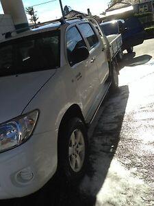Toyota hilux sr 2011 Auburn Auburn Area Preview