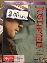 Justified complete series box set brand new. Craigieburn Hume Area Preview