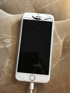 iPhone 6 for sale Grange Charles Sturt Area Preview