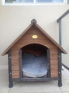 Dog house/home Wolli Creek Rockdale Area Preview