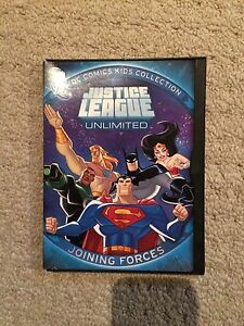 Kids Super Hero DVD's London Ontario image 3