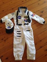 Incredible astronaut suit dress up - boy 5-6yrs Avalon Pittwater Area Preview