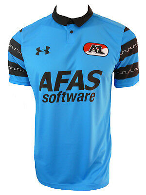 Under Armour Herren  2016/2017 AZ Alkmaar Trikot Gr.4XL image