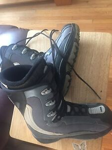 Youth smx snowboard boots size youth junior 6