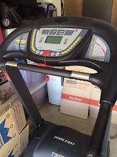 Power First T960 Treadmill Gungahlin Gungahlin Area Preview