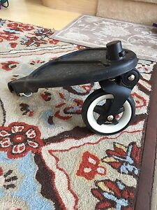 Bugaboo wheeled board (For Frog/Cameleon/Gecko/Bee)
