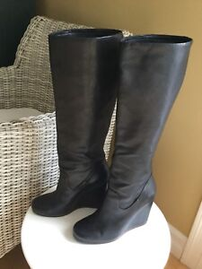 Dolce Vita leather boots size 7.5