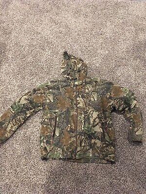 Cabelas Camo Jacket