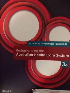 Understanding the Australian Health Care System (3e) Seaford Frankston Area Preview