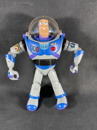 Disney Pixar Toy Story Buzz Lightyear Mechanical Toy