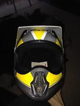 Off-road motorbike helmet Bridgenorth West Tamar Preview
