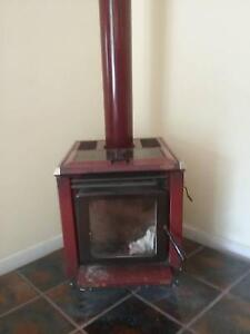 turbo 10 slow combustion wood heater Bargo Wollondilly Area Preview