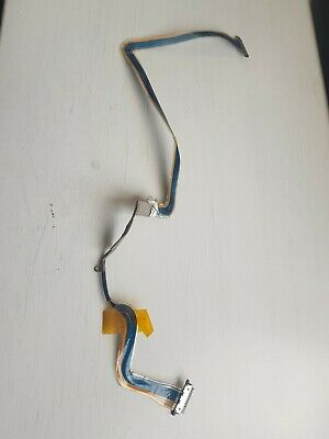 Apple PowerBook G4 A1046 laptop lcd cable display screen / cable écran nappe