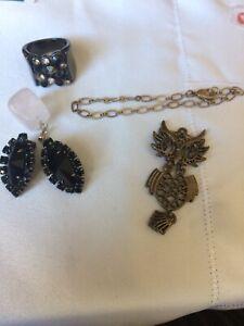 Ladies jewelry $8.00 each
