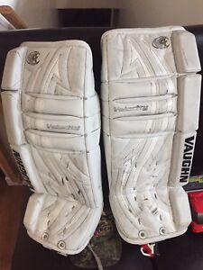 Vaughn pads youth 24+1