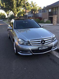 Mercedes-Benz C250 CDI