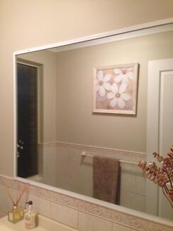 Bathroom Mirrors Guildford mirrors , bathroom mirrors | other home decor | gumtree australia