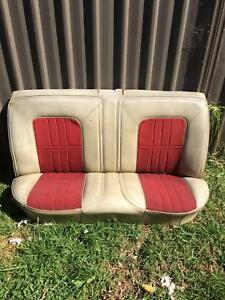 Hj hx  rear seat Wollongong Wollongong Area Preview