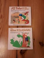 7x Kinder Hörspiel CD Märchen; Frau Holle, Ali Baba,Hans im Glück Berlin - Friedrichshain Vorschau